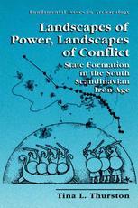 Landscapes of Power, Landscapes of Conflict