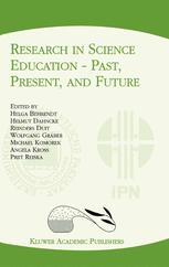 Research in Science Education - Past, Present, and Future