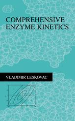 Comprehensive Enzyme Kinetics