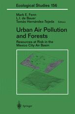 Urban Air Pollution and Forests