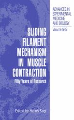Sliding Filament Mechanism in Muscle Contraction