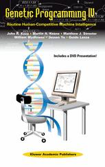 Genetic Programming IV