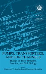 Pumps, Transporters, and Ion Channels