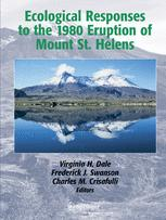 Ecological Responses to the 1980 Eruption of Mount St. Helens
