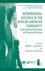Interpersonal Violence in the African-American Community