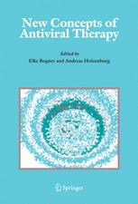 New Concepts of Antiviral Therapy
