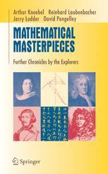 Mathematical Masterpieces