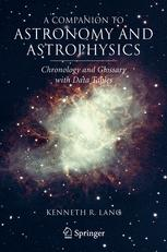 A Companion to Astronomy and Astrophysics