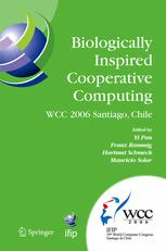 Biologically Inspired Cooperative Computing