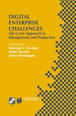 Digital Enterprise Challenges
