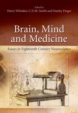 Brain, Mind and Medicine: Essays in Eighteenth-Century Neuroscience