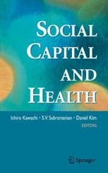 Social Capital and Health