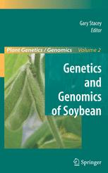 Genetics and Genomics of Soybean