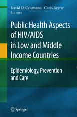 Public Health Aspects of HIV/AIDS in Low and Middle Income Countries