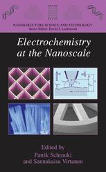 Electrochemistry at the Nanoscale