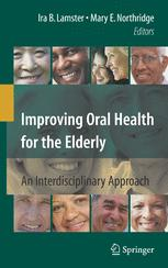 Improving Oral Health for the Elderly