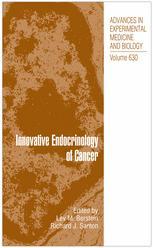 Innovative Endocrinology of Cancer
