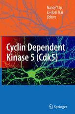 Cyclin Dependent Kinase 5 (Cdk5)