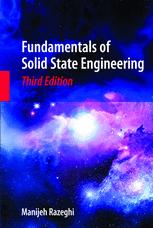 Fundamentals of Solid State Engineering