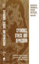 Cytokines, Stress, and Depression