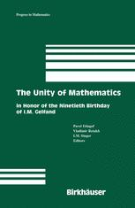 The Unity of Mathematics