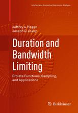 Duration and Bandwidth Limiting