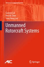 Unmanned Rotorcraft Systems