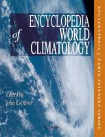 Encyclopedia of World Climatology
