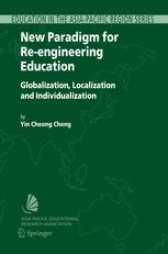 New Paradigm for Re-engineering Education
