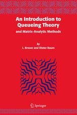 An Introduction to Queueing Theory and Matrix-Analytic Methods