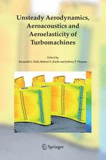 UNSTEADY AERODYNAMICS, AEROACOUSTICS AND AEROELASTICITY OF TURBOMACHINES