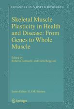 Skeletal Muscle Plasticity in Health and Disease