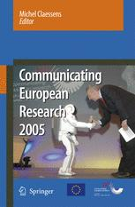 Communicating European Research 2005