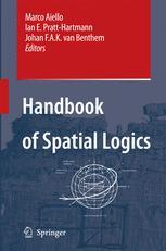 Handbook of Spatial Logics