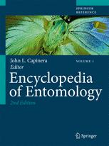 Encyclopedia of Entomology