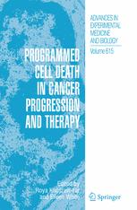Programmed Cell Death in Cancer Progression and Therapy