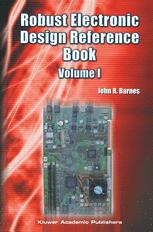 Robust Electronic Design Reference Book