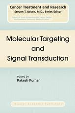 Molecular Targeting and Signal Transduction