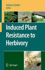 Induced Plant Resistance to Herbivory