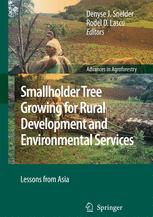 Smallholder Tree Growing for Rural Development and Environmental Services