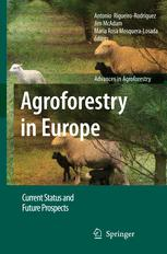 Agroforestry in Europe