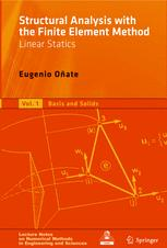 Structural Analysis with the Finite Element Method