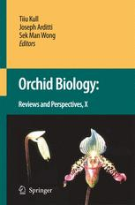 Orchid Biology: Reviews and Perspectives, X