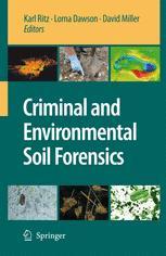 Criminal and Environmental Soil Forensics
