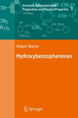 Aromatic Hydroxyketones: Preparation and Physical Properties