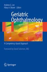 Geriatric Ophthalmology