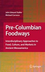 Pre-Columbian Foodways