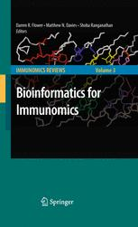 Bioinformatics for Immunomics