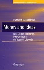 Money and Ideas
