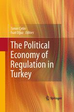 The Political Economy of Regulation in Turkey